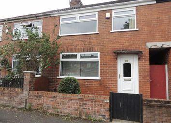 Thumbnail 3 bedroom terraced house for sale in Kershaw Street, Droylsden, Manchester