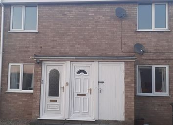Thumbnail 2 bed flat for sale in Wheatfield Lane, Haxby, York