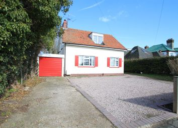 Thumbnail 4 bed detached house to rent in Crabtree Lane, Lancing