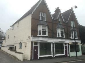 Thumbnail Office to let in 25-26 Easton Street, High Wycombe