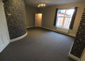 Thumbnail 2 bed flat to rent in Upperton Road, Off Narborough Road, Leicester, Ohb
