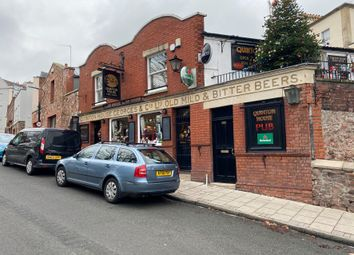 Thumbnail Pub/bar for sale in Quinton House, 2 Park Place, Clifton, Bristol, Bristol