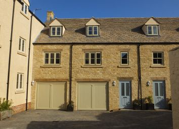Thumbnail 2 bedroom flat for sale in The Old Rope Walk, Fox Hill, Tetbury