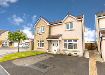 4 bed detached house for sale in Tarmachan Road, Dunfermline KY11