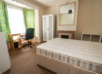 Thumbnail 4 bed terraced house for sale in Northcote Road, Southampton