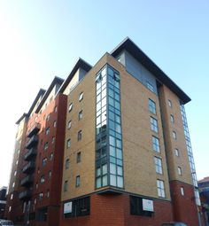 Thumbnail 3 bed flat to rent in Lincoln Gate, Green Quarter, Manchester