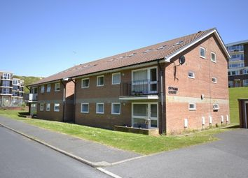 Thumbnail 3 bed flat for sale in Offham Court, Surrey Road, Seaford