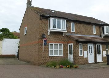 Thumbnail 1 bed flat to rent in Carpenters Court, Easingwold, York