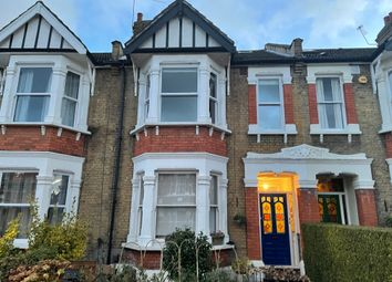 Thumbnail 3 bed flat to rent in Dover Road, London