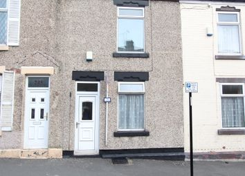 Thumbnail 3 bedroom terraced house for sale in Lancing Road, Sheffield