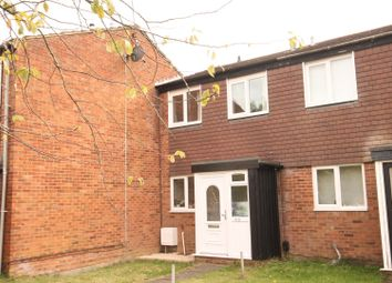 2 bed terraced house for sale in Pinewood Park, Farnborough GU14