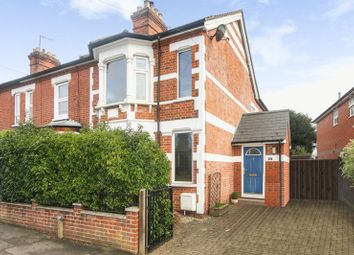 Thumbnail 2 bed semi-detached house for sale in Shipbourne Road, Tonbridge