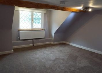 Thumbnail 1 bed flat to rent in Ringwood Road, Avon, Christchurch