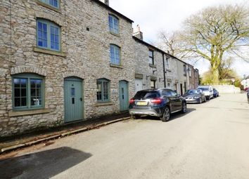 Thumbnail 2 bed flat for sale in Sherwood Road, Tideswell, Derbyshire, High Peak