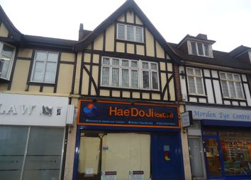 Thumbnail Room to rent in London Road, Morden