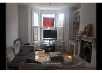 Thumbnail 4 bed terraced house to rent in Shandon Road, London