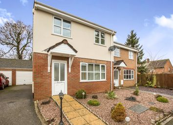 Thumbnail 4 bed detached house for sale in Phipps Barton, Kingswood, Bristol