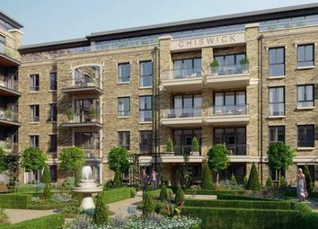 Thumbnail 1 bed flat for sale in Chiswick Gate, Chiswick