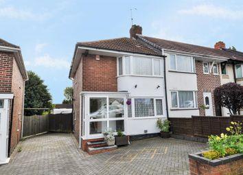 Thumbnail 2 bed terraced house for sale in Groveley Lane, West Heath, Birmingham