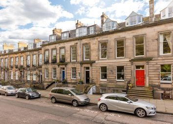 Thumbnail 3 bed maisonette for sale in 14 (1F) Inverleith Terrace, Edinburgh
