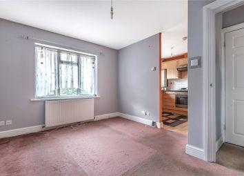 Marsh Road, Pinner, Middlesex HA5. 1 bed flat