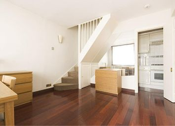 Thumbnail 2 bedroom property to rent in Saint Albans Grove, Kensington