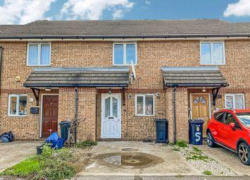 Thumbnail 2 bed terraced house for sale in Azalea Close, Ilford
