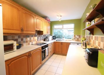 Thumbnail 3 bed semi-detached house for sale in East Avenue, South Shields