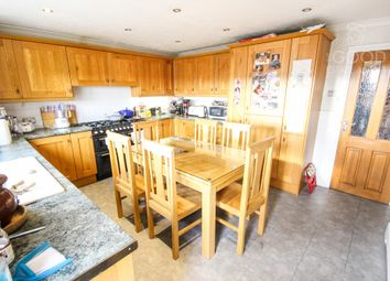 Thumbnail 3 bed terraced house for sale in The Seymours, Loughton, Essex