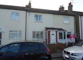 Thumbnail 3 bed terraced house for sale in High Dewar Road, Rainham, Gillingham, Kent.