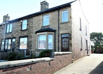 Thumbnail 3 bed end terrace house for sale in Lorne Road, Thurnscoe, Rotherham, South Yorkshire, uk