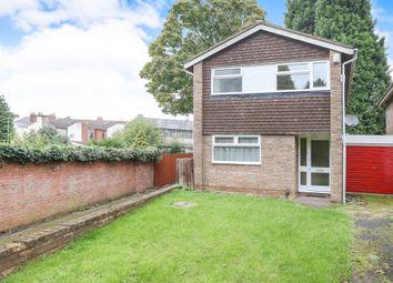 Thumbnail 3 bed link-detached house for sale in Oak Street, Merridale, Wolverhampton