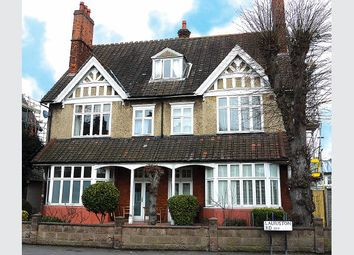 Thumbnail 2 bed flat for sale in Flat C, 2 Lauriston Road, Wimbledon