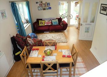 Thumbnail 2 bed end terrace house to rent in Station Road, Petersfield