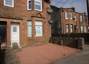Thumbnail 1 bedroom flat to rent in Overtown Road, Newmains, Wishaw