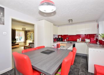Thumbnail 3 bed semi-detached house for sale in Warren Drive, Southwater, Horsham, West Sussex