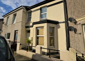 Thumbnail 2 bed flat for sale in Grenville Road, Plymouth, Devon