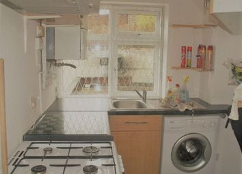 Thumbnail 4 bed flat to rent in Old Oak Common Lane, London