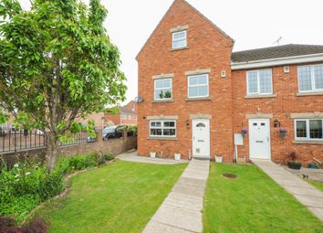 Thumbnail 5 bed semi-detached house for sale in Sheffield Road, Killamarsh, Sheffield
