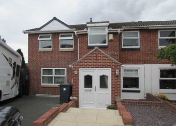 Thumbnail 4 bed semi-detached house for sale in 11 Alderson Drive, Smithies, Barnsley