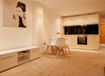 Thumbnail 2 bed flat for sale in Talbot Street, Nottingham