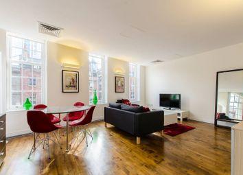 Thumbnail 1 bed flat to rent in Brushfield Street, Spitalfields