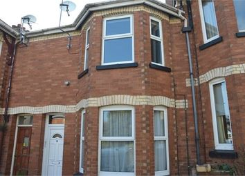 Thumbnail 1 bed flat for sale in Chelston Road, Abbotsbury, Newton Abbot, Devon.