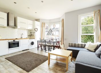Thumbnail 4 bed flat to rent in Pine Road, London