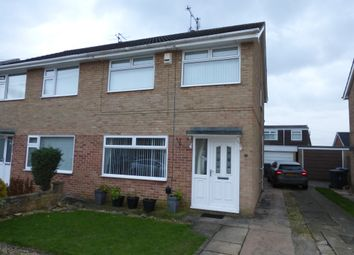 3 bed semi-detached house for sale in Cullingworth Avenue, Hull HU6