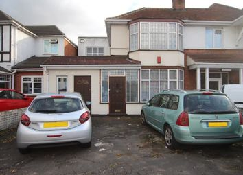 Thumbnail 3 bed semi-detached house for sale in Kenton Road, Harrow