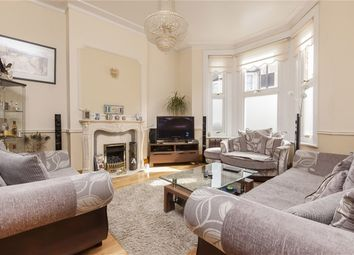 Thumbnail 3 bed flat to rent in Harpenden Road, London