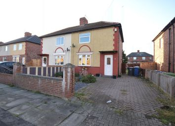 Thumbnail 2 bed semi-detached house for sale in Naworth Terrace, Jarrow