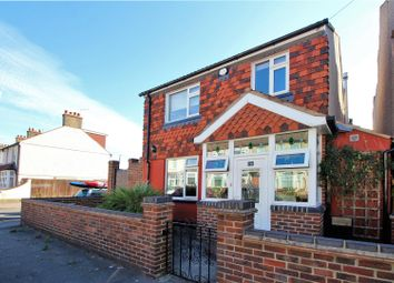 Thumbnail 4 bed detached house for sale in Bedford Road, Dartford