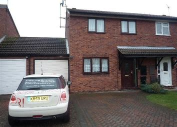 Thumbnail 3 bed property to rent in Partridge Grove, Werrington, Peterborough